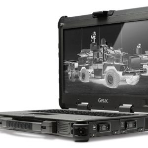 Getac X500 Ultra Rugged Notebook
